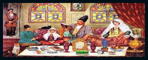 عمو نوروز و حاجی فیروز
